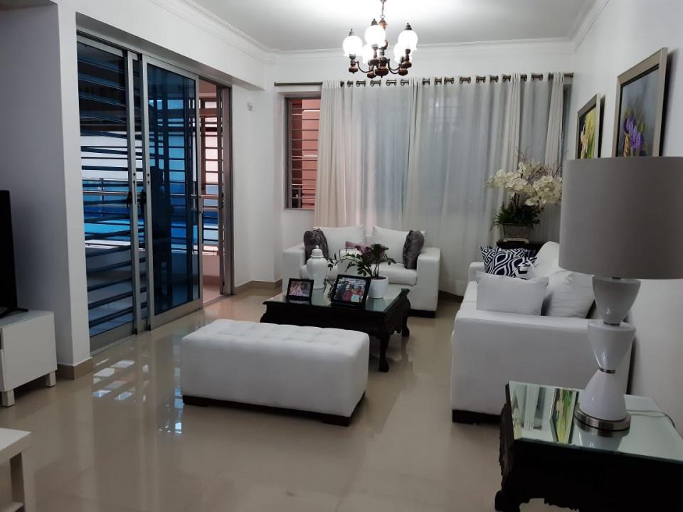 Apartamento en venta en el sector RENACIMIENTO precio RD$ 9,300,000.00 RD$9,300,000