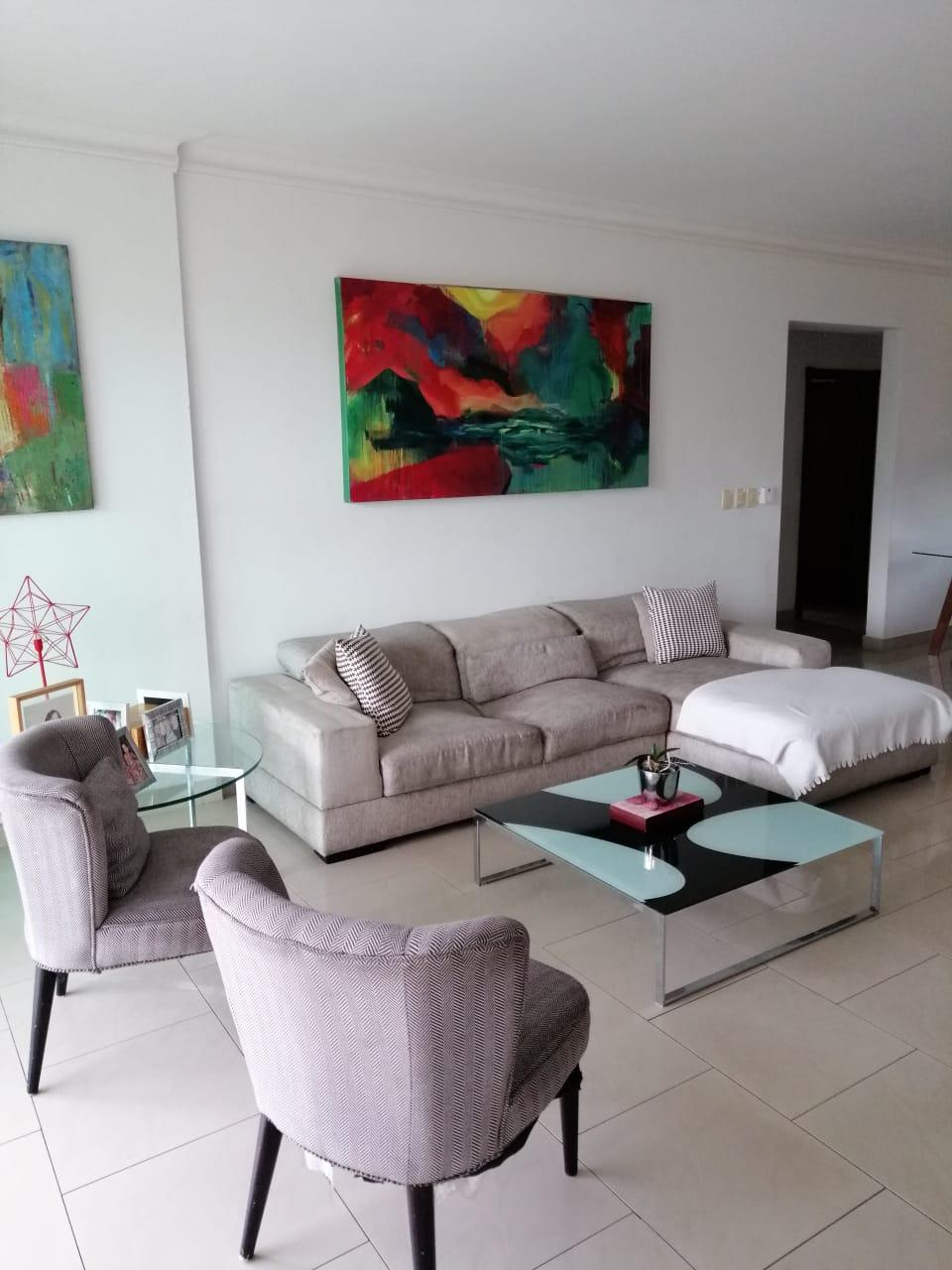 Apartamento en venta en el sector RENACIMIENTO precio US$ 155,000.00 US$155,000