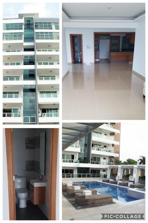 Apartamento en venta en el sector RENACIMIENTO precio US$ 210,000.00 US$210,000