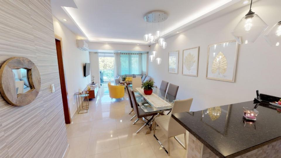 Apartamento en venta en el sector RENACIMIENTO precio US$ 167,000.00 US$167,000