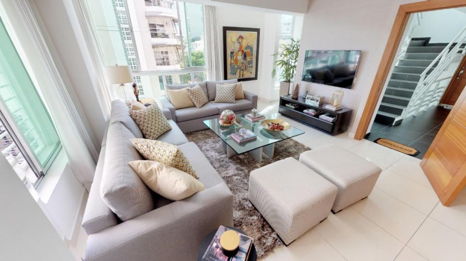 Apartamento en venta en el sector URBANIZACIÓN REAL precio RD$ 6,950,000.00 RD$6,950,000