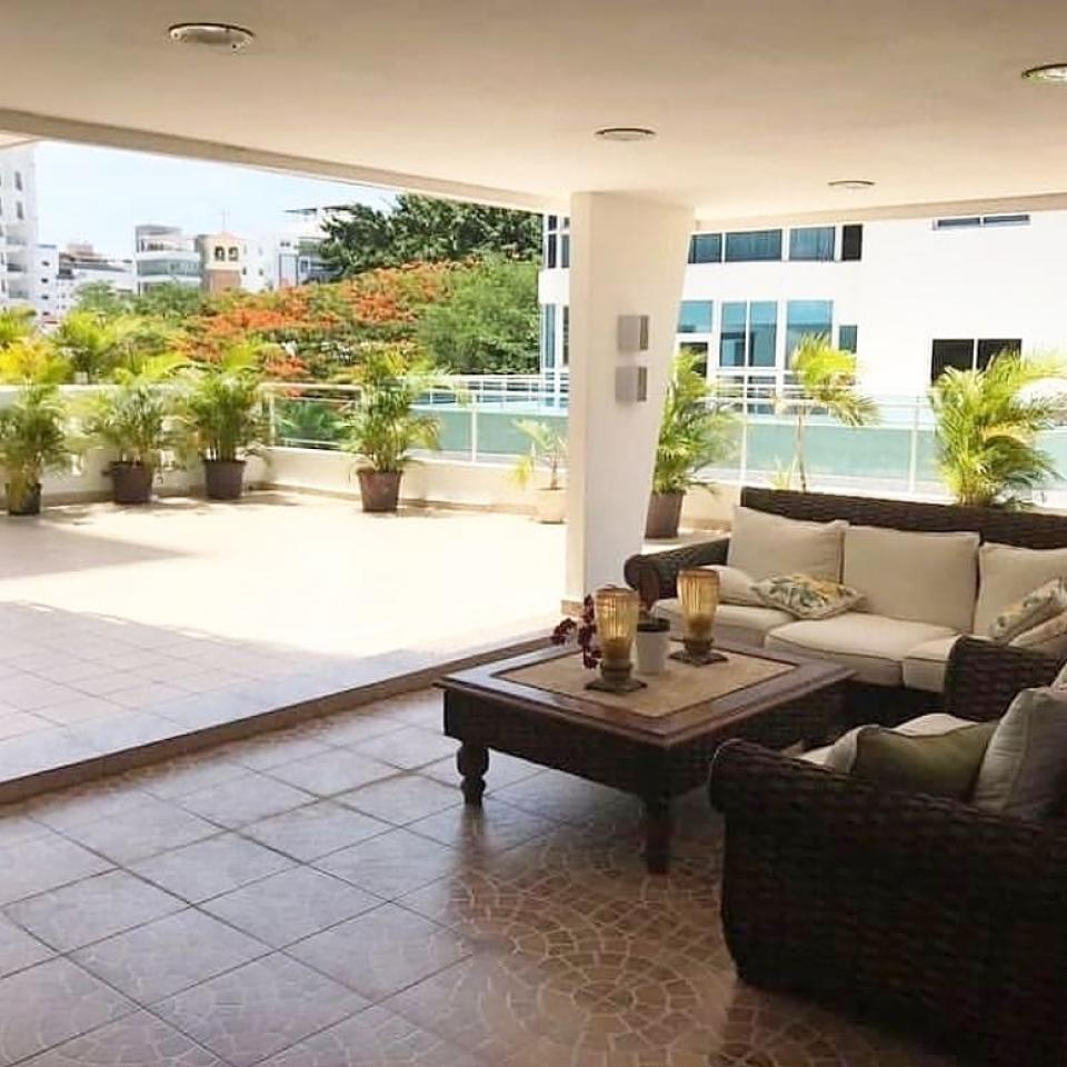 Apartamento en venta en el sector URBANIZACIÓN REAL precio US$ 395,000.00 US$395,000