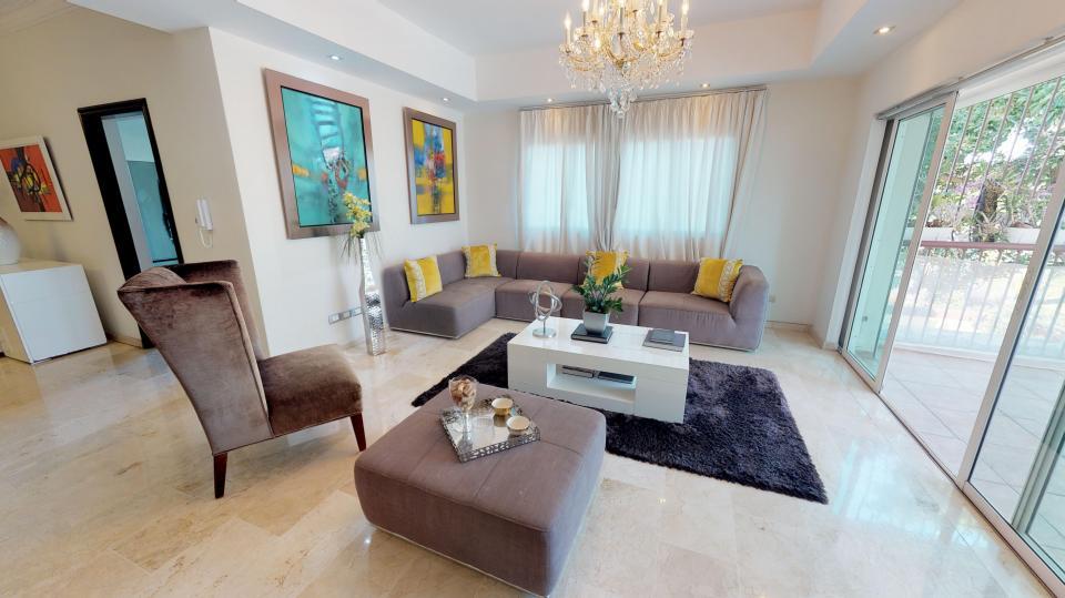 Apartamento en venta en el sector Viejo Arroyo Hondo precio US$ 220,000.00 US$220,000