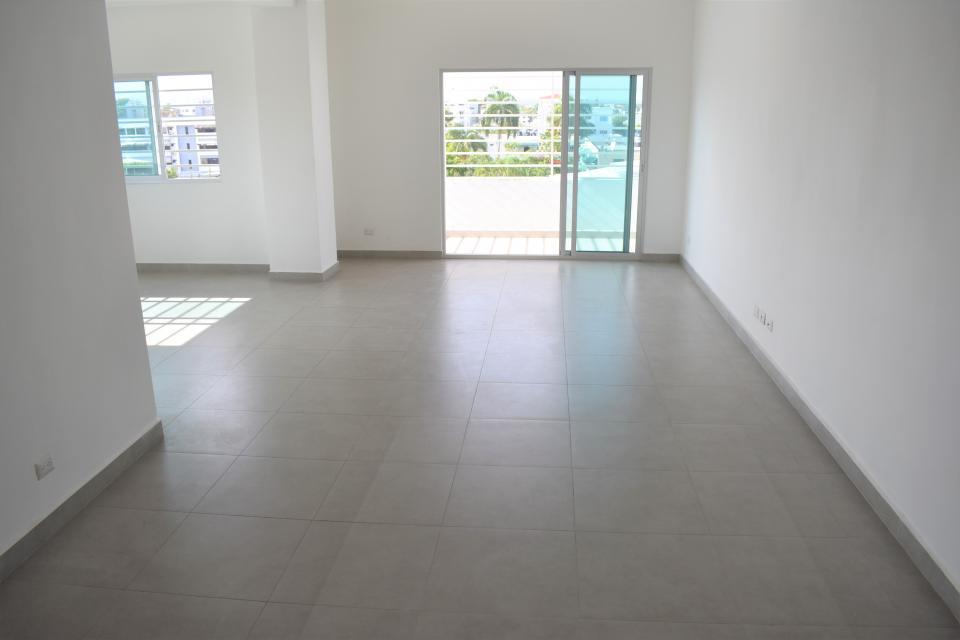 Apartamento en venta en el sector Viejo Arroyo Hondo precio US$ 175,000.00 US$175,000