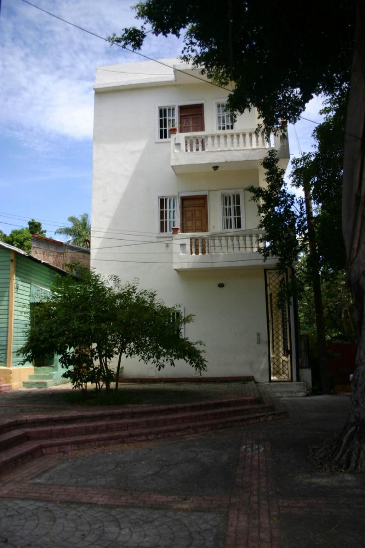 Apartamento en venta en el sector ZONA COLONIAL precio US$ 45,000.00 US$45,000