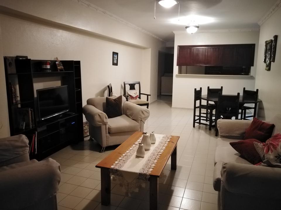 Apartamento en venta en el sector ZONA UNIVERSITARIA precio US$ 125,000.00 US$125,000