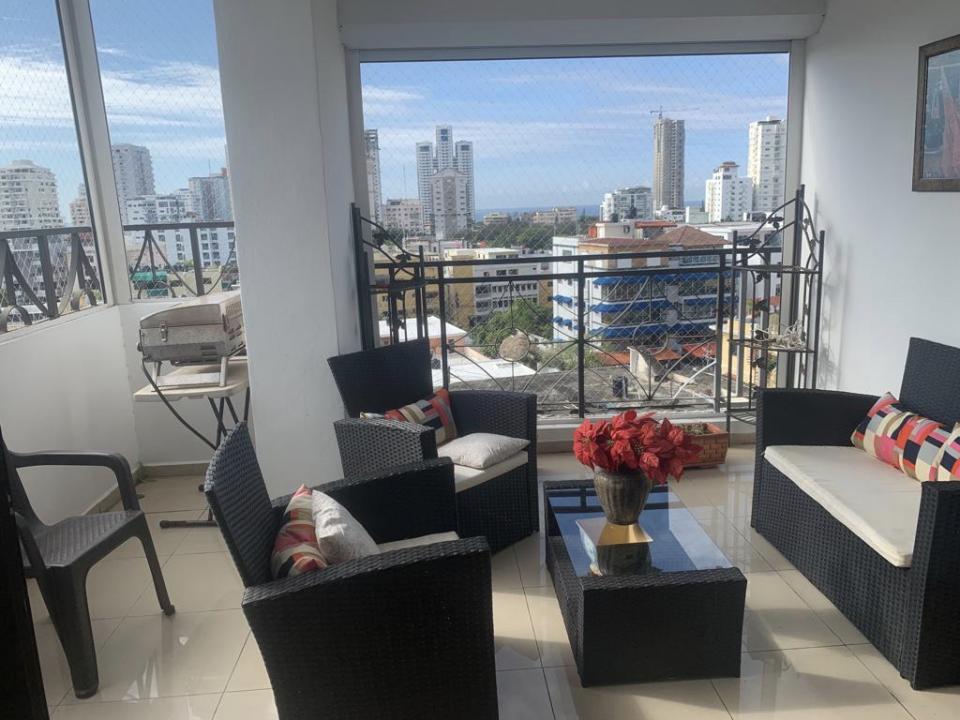 Penthouse en venta en el sector MIRADOR NORTE precio US$ 370,000.00 US$370,000