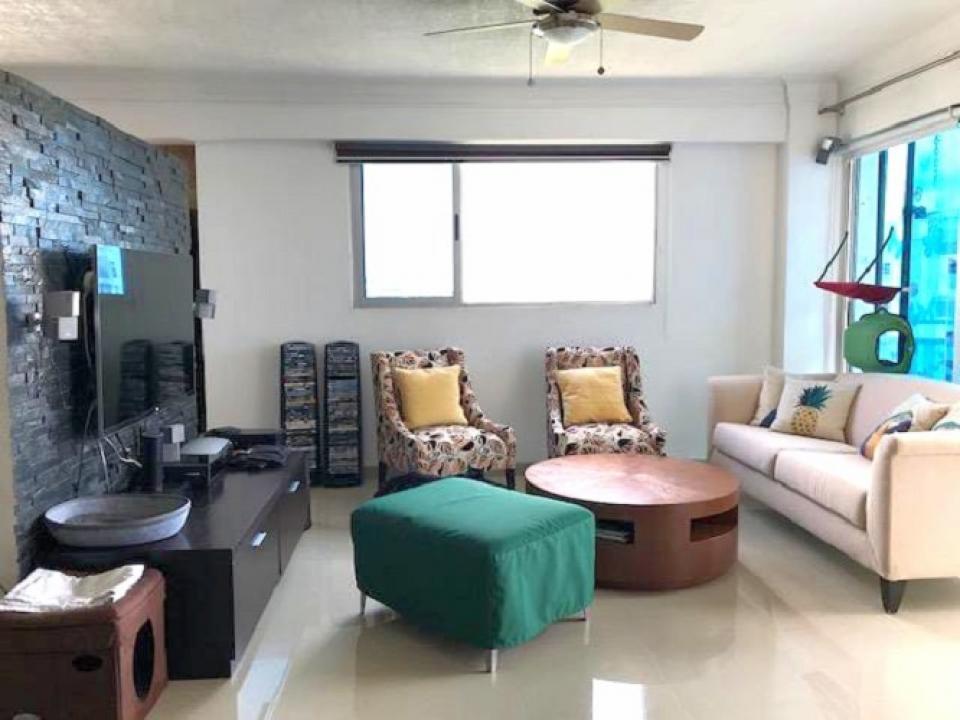 Penthouse en venta en el sector MIRADOR NORTE precio US$ 270,000.00 US$270,000