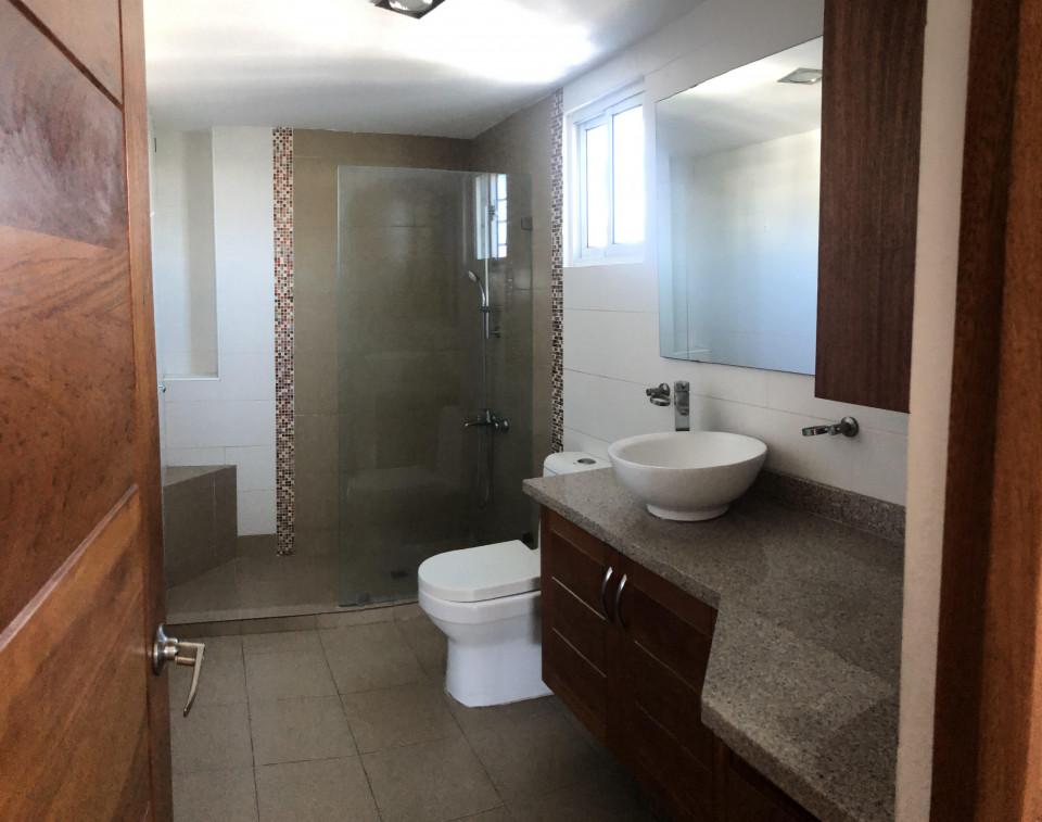 Penthouse en venta en el sector MIRADOR SUR precio US$ 290,000.00 US$290,000