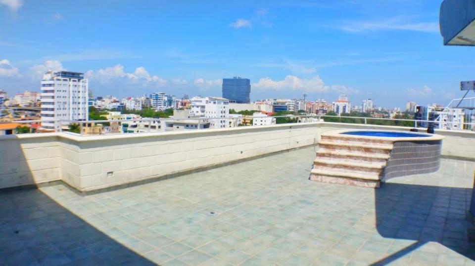 Penthouse en venta en el sector MIRADOR SUR precio US$ 285,000.00 US$285,000
