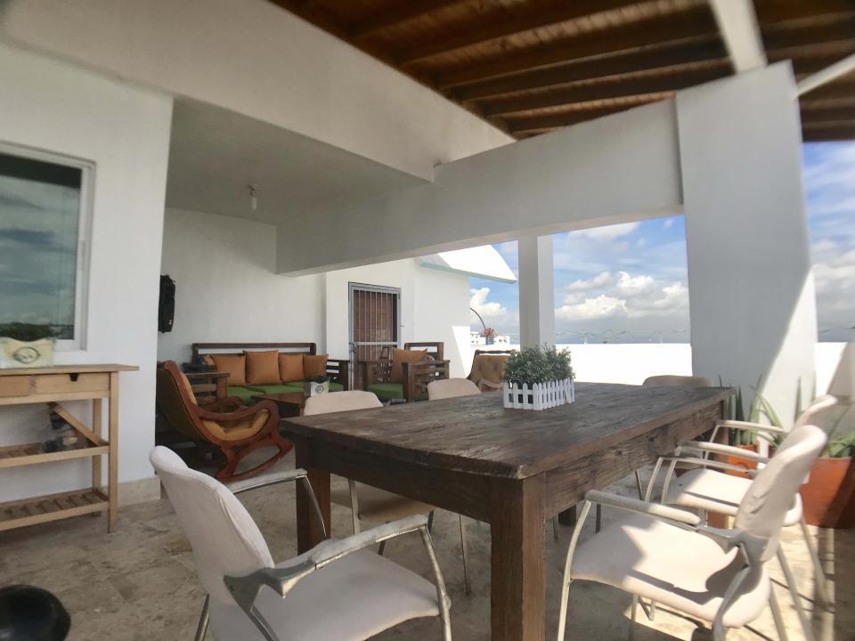 Penthouse en venta en el sector RENACIMIENTO precio US$ 240,000.00 US$240,000