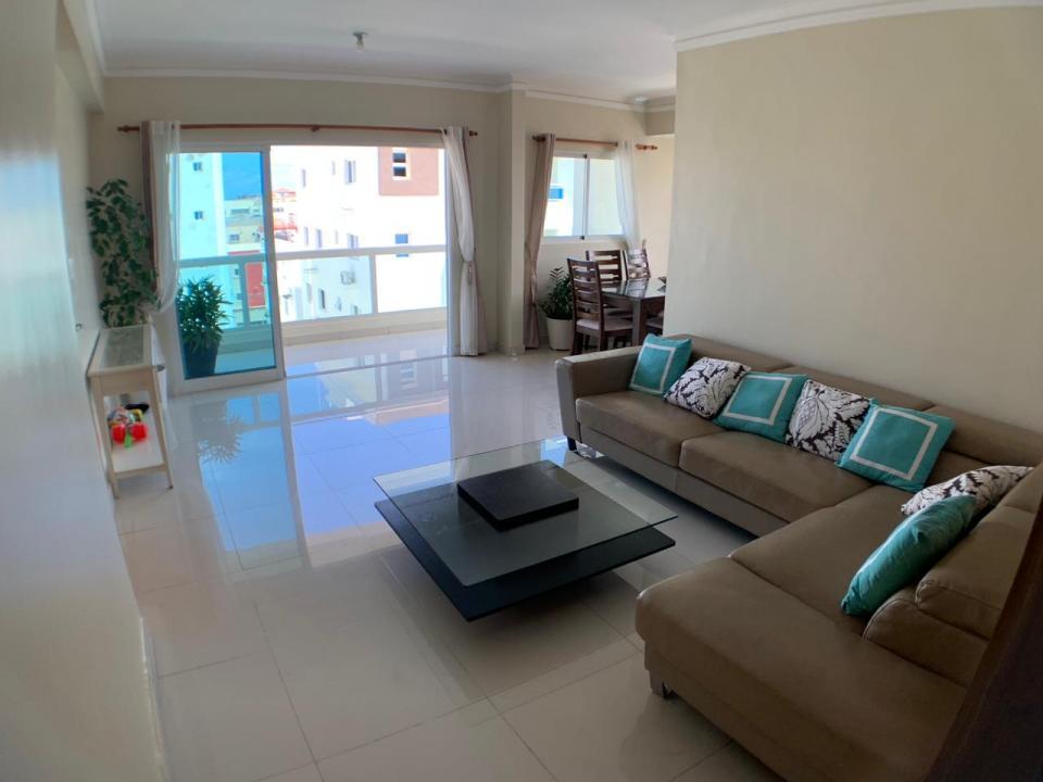 Penthouse en venta en el sector MIRADOR SUR precio US$ 225,000.00 US$225,000