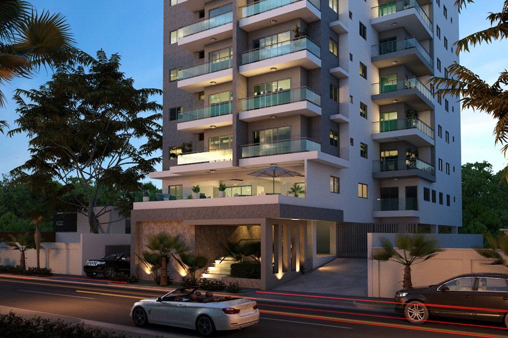 Apartamentos en Construcción en Bella Vista desde USD$83,000.00 USD$0
