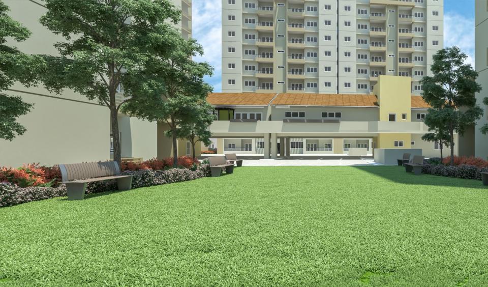 Apartamentos en construcción en ENSANCHE SERRALLES desde US$ 208,000.00 0