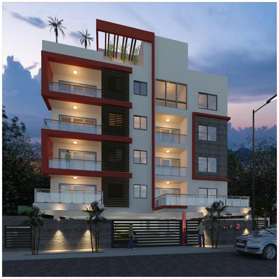 Apartamentos en construcción en LOS RESTAURADORES desde US$ 89,000.00 0