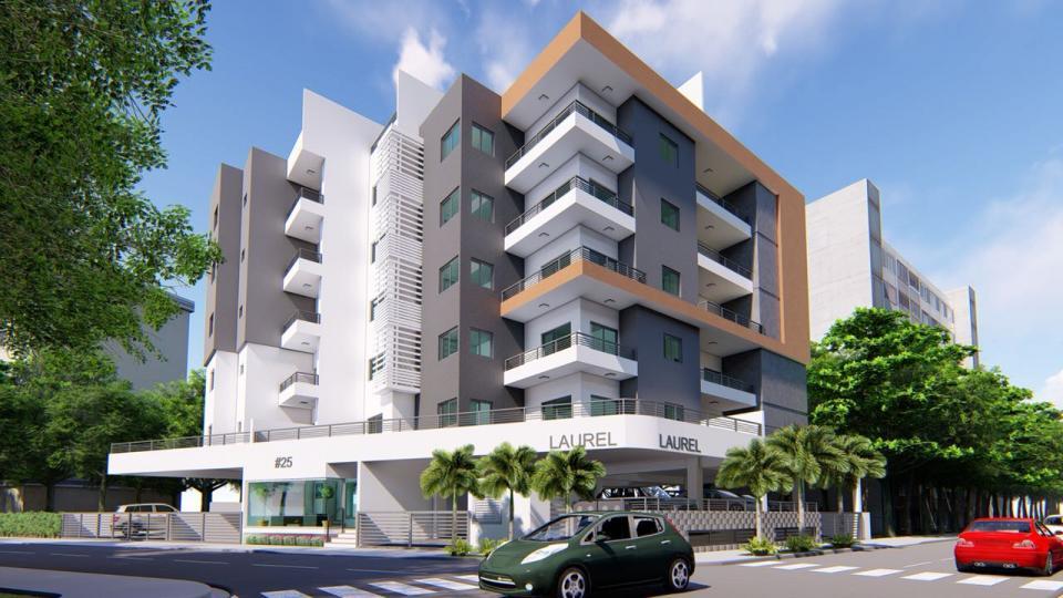 Apartamentos en construcción en MIRADOR NORTE desde RD$ 130,000.00 0