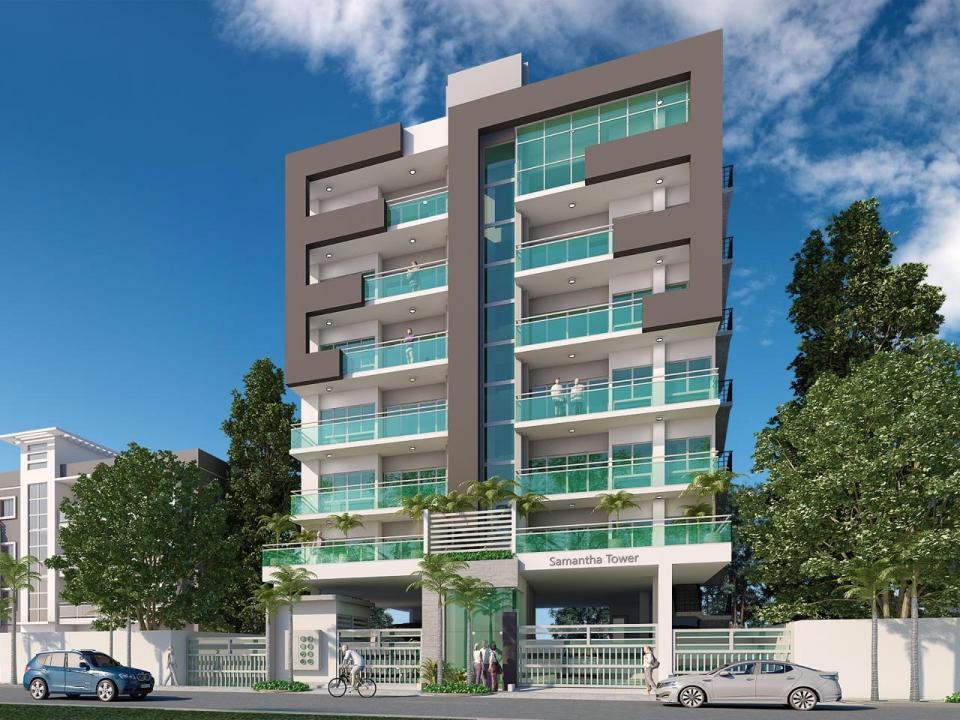 Apartamentos en construcción en URBANIZACIÓN REAL desde US$ 190,000.00 0