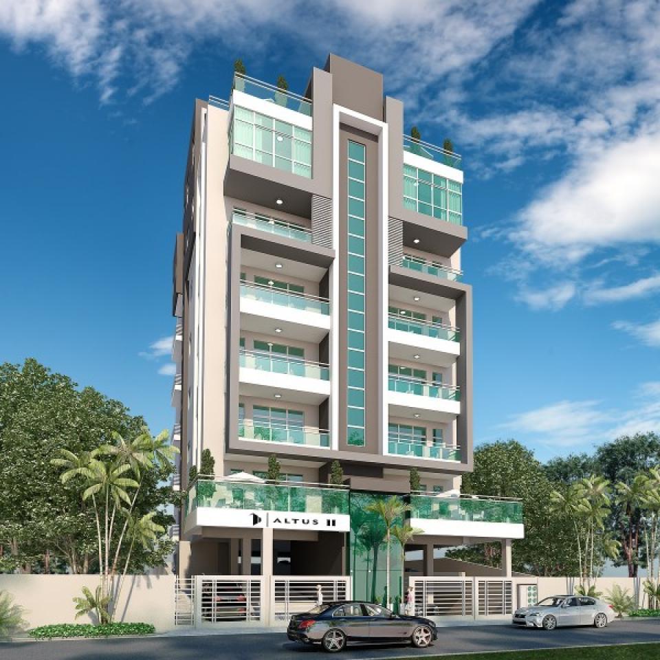 Apartamentos en construcción en URBANIZACIÓN REAL desde US$ 165,000.00 0
