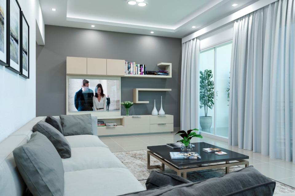 Apartamentos en construcción en URBANIZACIÓN REAL desde US$ 216,600.00 0