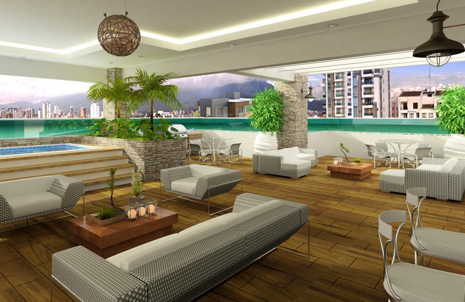 Apartamentos en construcción en URBANIZACIÓN REAL desde US$ 198,000.00 0
