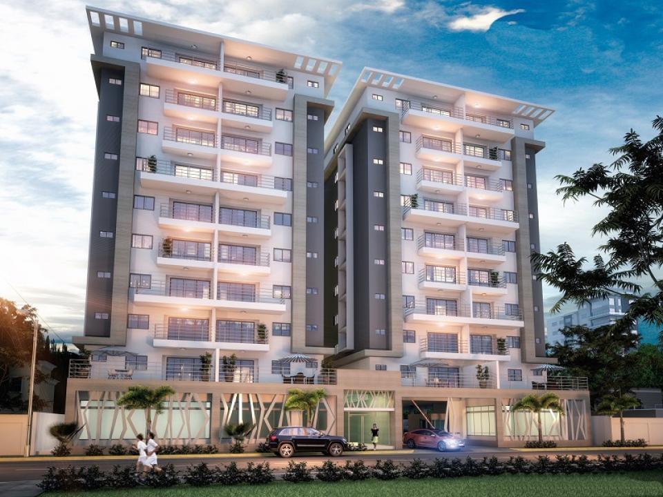 Apartamentos en construcción en ZONA UNIVERSITARIA desde US$ 145,000.00 0
